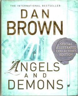 BROWN AND DAN DEMONS ANGELS