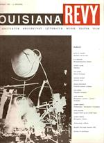 Louisiana Revy - Nr 1 - 1 September 1961 - 2 årgang